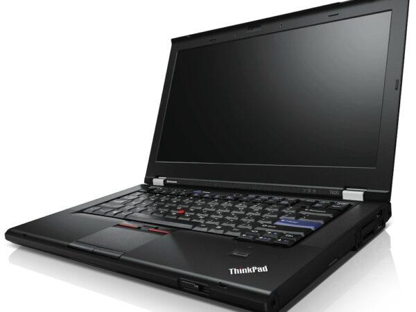 Lenovo Thinkpad T420 14'' - Intel i5-2520M 2.5 GHz - 128GB SSD - 4GB