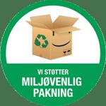 Miljøvenlig Pakning - Remarket