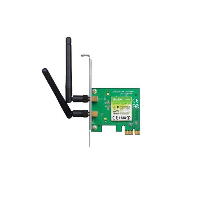 TP-Link Netværksadapter PCIe 2.0 x1