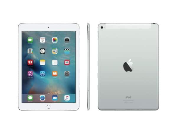 Apple Ipad Air - White