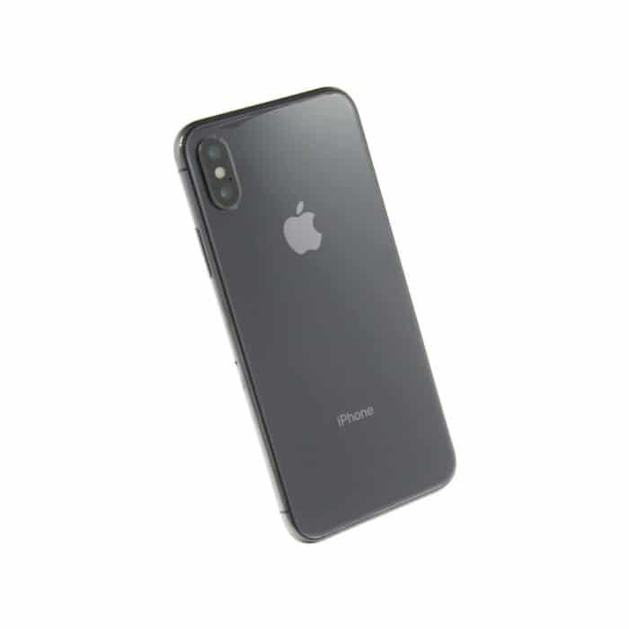 iPhone X - Space Grey