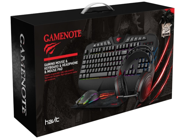 Havit - Gaming Bundle